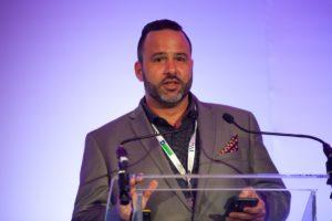 J.D. Salbego- Speaker at London Blockchain Summit 2020